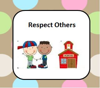 essay on respecting other peoples property